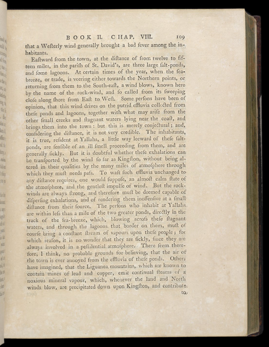 The History of Jamaica -Page 109